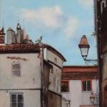 Peinture de maisons Toulousaines